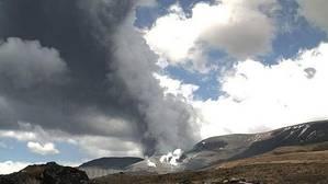 Hallan un volcán «zombi» que crece bajo una ciudad en Nueva Zelanda