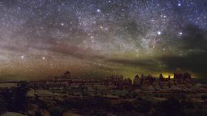 La Vía Láctea, invisible para ocho de cada diez estadounidenses