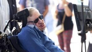 Stephen Hawking: «La mayor parte de mi trabajo en agujeros negros podría no ser demostrada nunca»