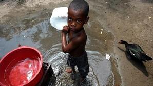 El 58% de los esclavos de todo el mundo están concentrados en cinco países