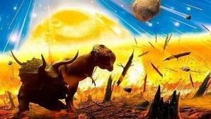 Los mamíferos, a punto de desaparecer con los dinosaurios