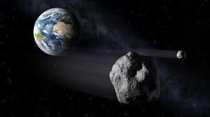 Diez curiosidades sobre los asteroides que deberías conocer