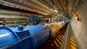 Un túnel de 44 kilómetros para entender el universo