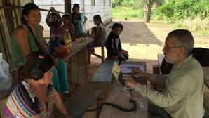 Una tribu amazónica demuestra que tus gustos musicales son una influencia