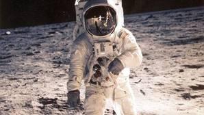 Se cumplen 47 años de la llegada del hombre a la Luna