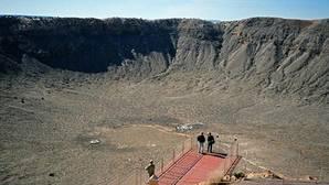 Los cráteres de meteorito más increíbles de la Tierra