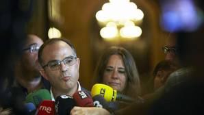 La nueva CDC nace en crisis por la espantada del candidato de Artur Mas