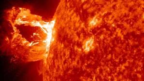 La tormenta solar que estuvo a punto de provocar una guerra atómica
