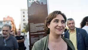 Ada Colau estudia autorizar una gran mezquita en Barcelona