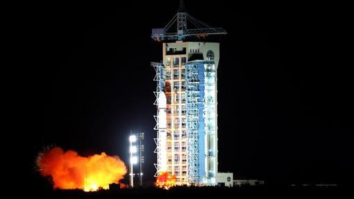 Lanzamiento del primer satélite cuántico, desde China, el pasado 16 de agosto
