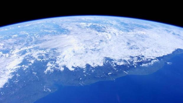 Un patrón regular en los vientos en la estratosfera ha cambiado de repente, sin que los científicos tengan una explicación para ello.