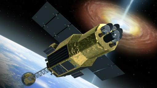 Satélite Astro-H, perdido en la misión Hitomi