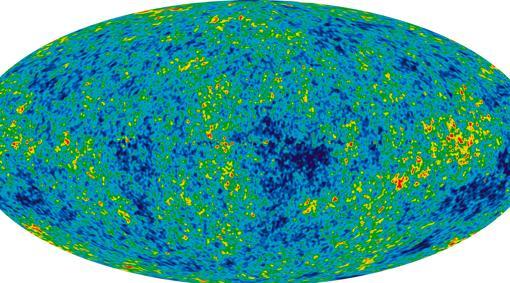La radiación de fondo de microondas, una de las mayores evidencias de que ocurrió un Big Bang