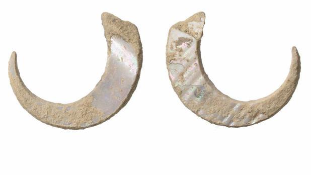 Se cree que los primeros pescadores de caña aparecieron entre Taiwán y Japón hace 30.000 años