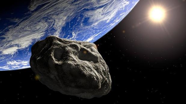 ¿Quieres saber si un asteroide pasa ahora mismo cerca de la Tierra?