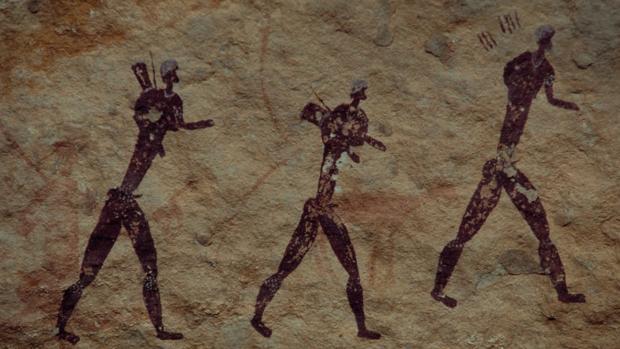 Dos grandes teorías enfrentadas reconstruyen el pasado del hombre. Una dice que una gran oleada salió de África, la otra sostiene que hubo varias