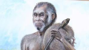 Descubren restos humanos en la cueva del Hombre de Flores