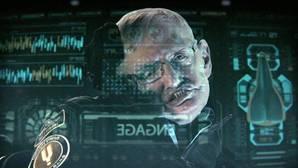 Stephen Hawking vuelve a advertir sobre los extraterrestres