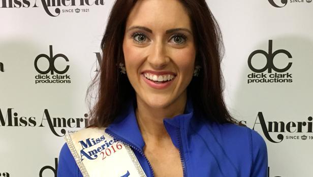 Erin O'Flaherty representará al estado de Missouri