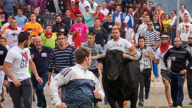 Los vecinos de Tordesillas denuncian haberse sentido acosados