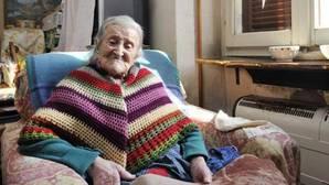 122 años, el límite natural del envejecimiento humano