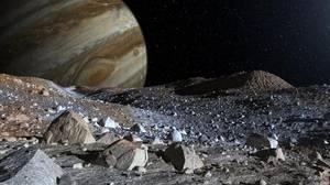 Proponen la existencia de vida alienígena alimentada por rayos cósmicos