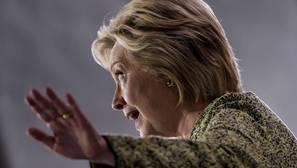 Hillary Clinton rehúye el encuentro con Peña Nieto en Nueva York