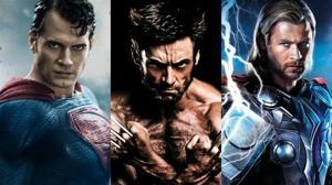 Y la ciencia dice que el superhéroe más poderoso es...