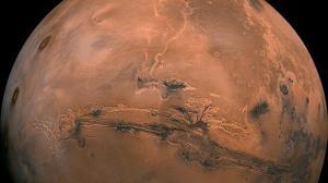 Así sería la terrorífica llegada de un astronauta a Marte