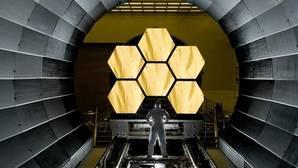 Así será el James Webb, el gran telescopio que superará al Hubble