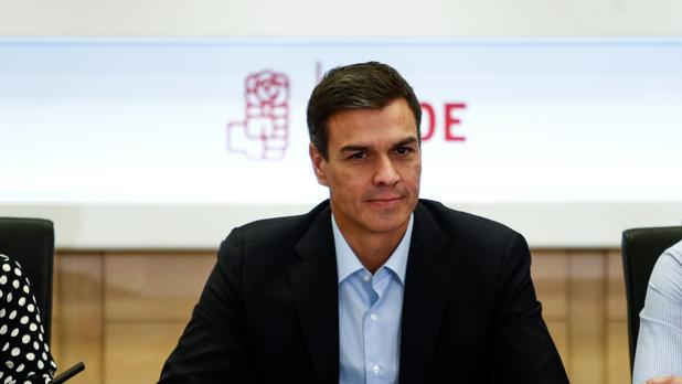 Sánchez contesta a González: «Está en bando de la abstención. Me gustaría saber en cuál está Díaz»