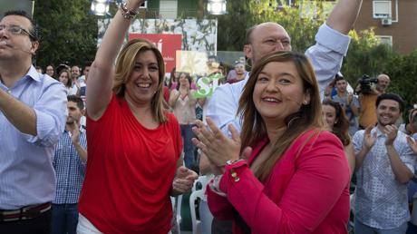El Comité Federal, en las manos del álter ego de Susana Díaz
