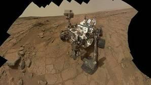 ¿Por qué se busca metano en Marte?