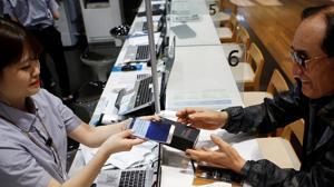 Samsung Galaxy Note 7: Del orgullo de Corea del Sur a la vergüenza nacional