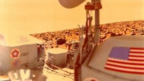 El enigma de las Viking: ¿Encontraron vida en Marte?