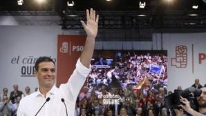¿Qué hará Sánchez en una posible nueva votación para investir a Rajoy presidente?