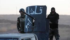 La ONU teme que Daesh use escudos humanos e incluso armas químicas en Mosul