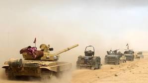 Bruselas teme que la ofensiva a Mosul implique la vuelta de yihadistas a Europa