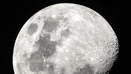 Cada año se producen tres superlunas como media