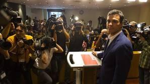Las frases más polémicas de Pedro Sánchez en su reaparición en «prime time»