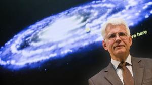 Werner Hofmann: «El espacio y el tiempo no son como los entendía Einstein»