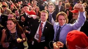 Florida vuelve a ser republicana ocho años después