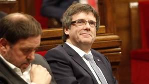 Francia protesta por la defensa del derecho a decidir en la «Cataluña francesa»
