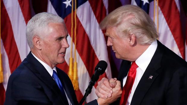 Trump llenará su gobierno de leales y republicanos veteranos