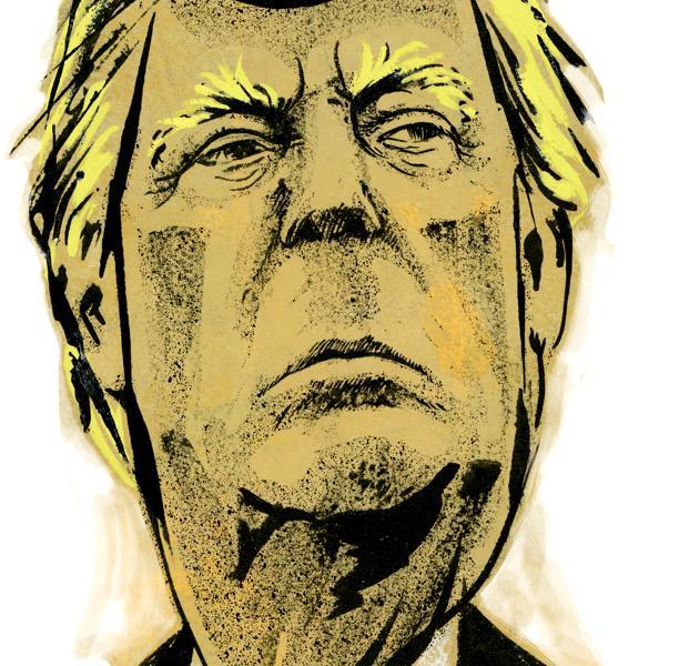 La incógnita Trump