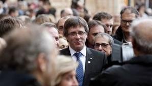 La Generalitat enoja a Europa con su relato inventado