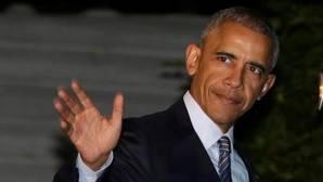 Obama asegura que Trump no debilitará a la OTAN
