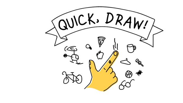 Youtube:  Esta web adivina todo lo que dibujas