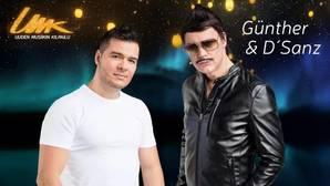 Un extriunfito español se cuela en la preselección de Finlandia para Eurovisión 2017