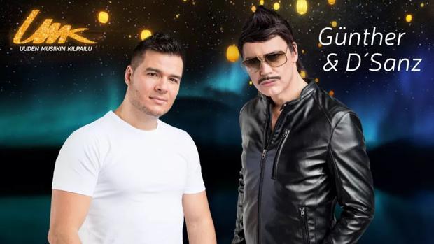 Eurovisión:  Un extriunfito español se cuela en la preselección de Finlandia para Eurovisión 2017